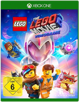 Lego Movie 2 (German Edition)