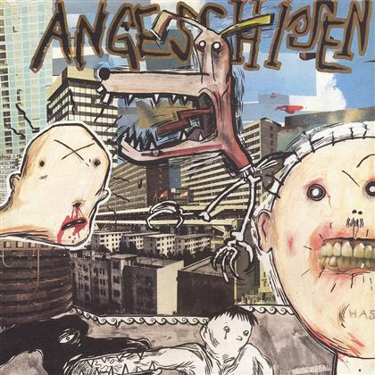 Angeschissen - --- (2 LPs + Digital Copy)