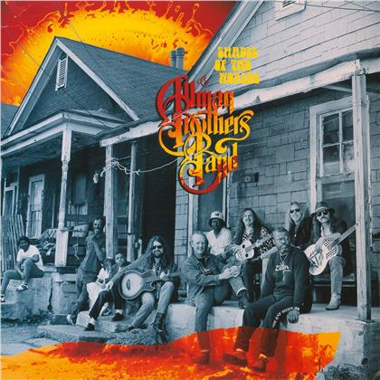 The Allman Brothers Band - Shades Of Two Worlds (Music On Vinyl, 2019 Reissue, LP)