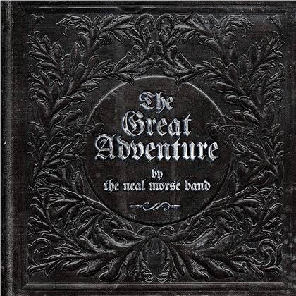 The Neal Morse Band - The Great Adventure (2 CDs)