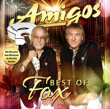 Die Amigos - Best of Fox