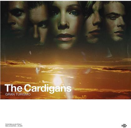 The Cardigans - Gran Turismo (2019 Reissue, LP)