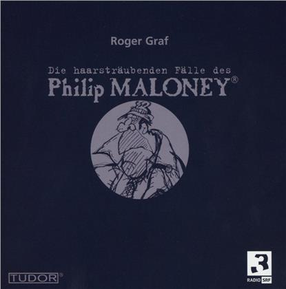 Maloney Philip - Box Vol.22 - Einzeltitel 106-110 (5 CDs)