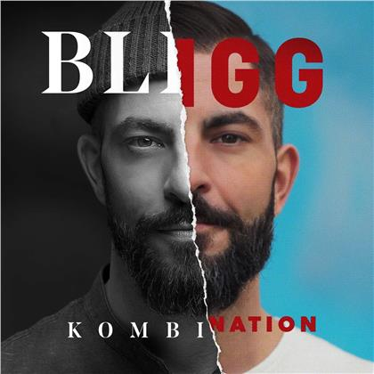 Bligg - KombiNation (2 LPs + Digital Copy)