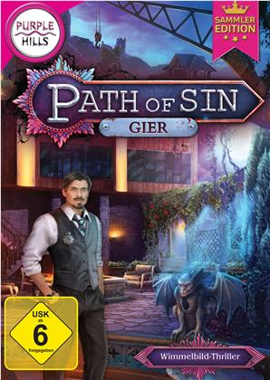 Path of Sins - Gier
