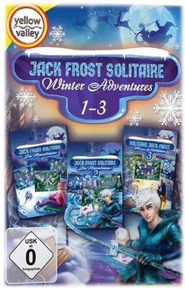 Jack Frost Solitaire 1-3 - PC BUDGET YELLOW VALLEY