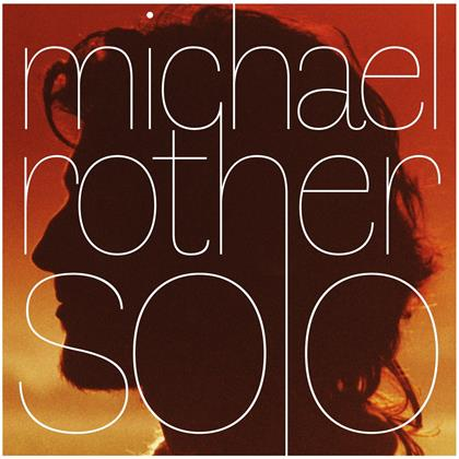 Michael Rother - Solo (Deluxe Edition, Remastered, 5 CDs)
