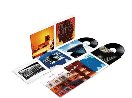 Michael Rother - Solo (Deluxe Edition, Remastered, 6 LPs)