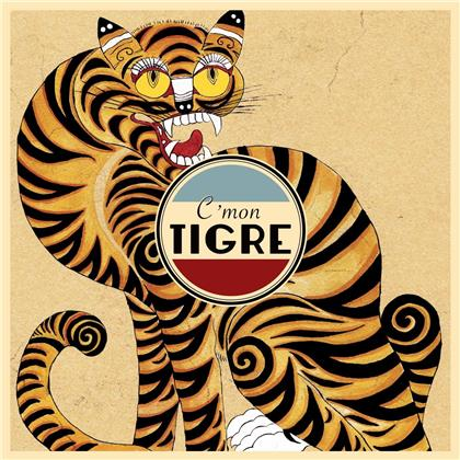 C'mon Tigre - Racines (Limited Edition, 3 LPs)