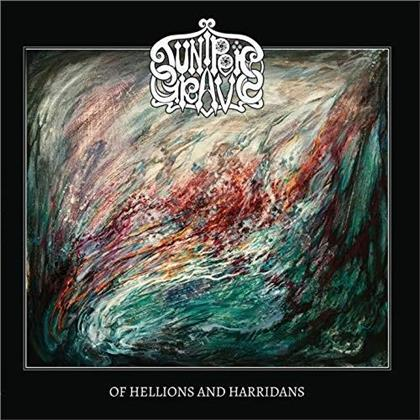 Juniper Grave - Of Hellions And Harridans