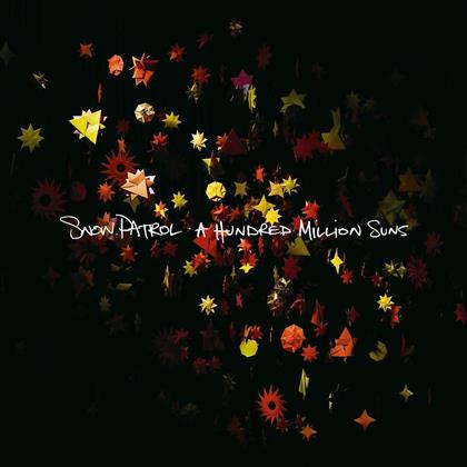 Snow Patrol - A Hundred Million Suns (2019 Reissue, 2 LPs)