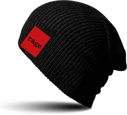 Rage Against The Machine - Red Square (Beanie)