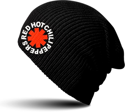 Red Hot Chili Peppers, The - Asterisk (Beanie)