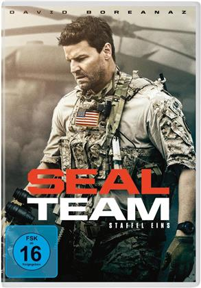 SEAL Team - Staffel 1 (6 DVDs)