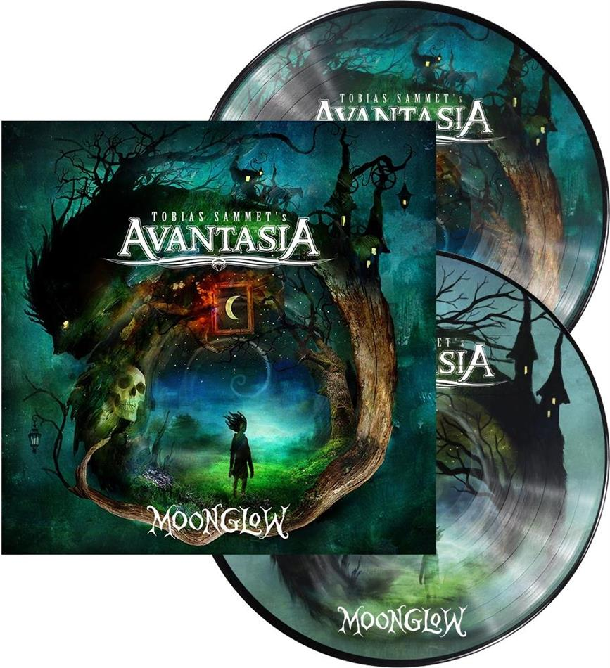 Avantasia - Moonglow (Limited Edition, Picture Disc, 2 LPs)