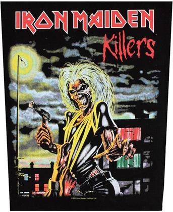 Iron Maiden Möbel & Wohnen The Trooper Flachmann Verkaufspreis Musik
