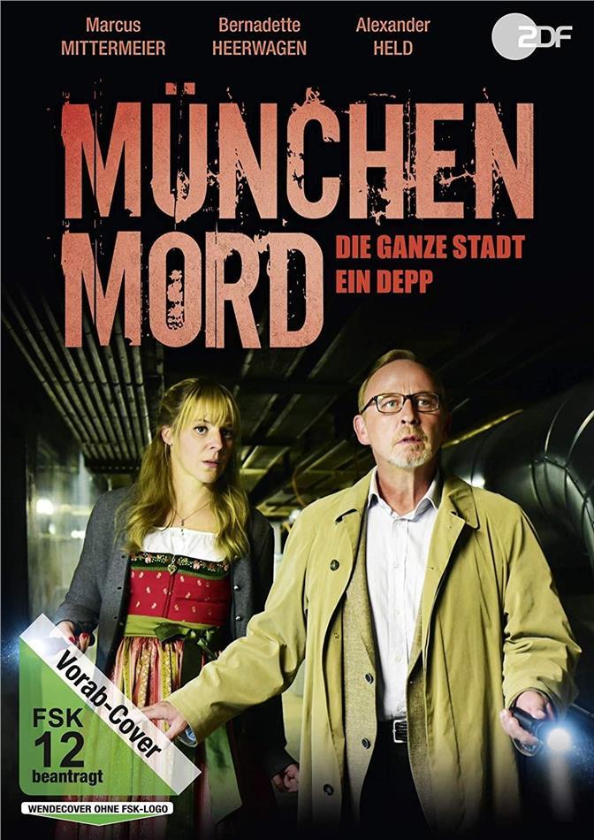 München Mord Die Ganze Stadt Ein Depp