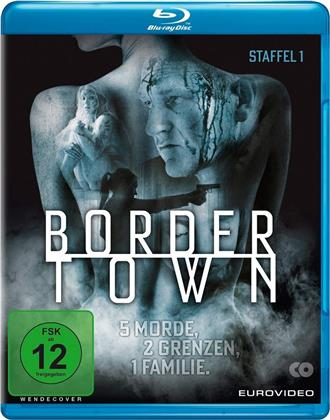 Bordertown - Staffel 1 (3 Blu-rays)