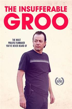 The Insufferable Groo (2018)
