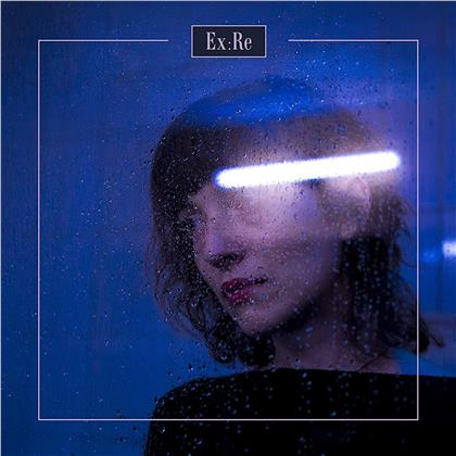 Ex:Re (Elena Tonra Of Daughter) - --- (LP)