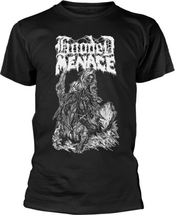 Hooded Menace - Reanimated By Death
