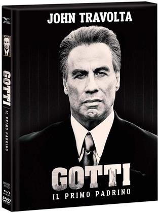 Gotti - Il primo padrino (2018) (Director's Cut, Kinoversion, Limited Edition, Mediabook, 2 Blu-rays)