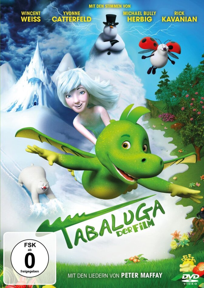 Tabaluga Der Film