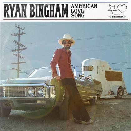 Ryan Bingham - American Love Song (Limited Edition)
