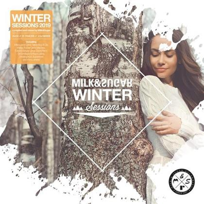 Winter Sessions 2019 (2 CDs)