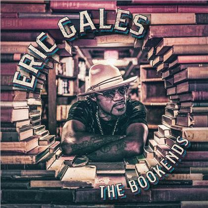 Eric Gales - The Bookends (LP)