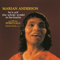 Marian Anderson - Spirituals (Limited, LP)