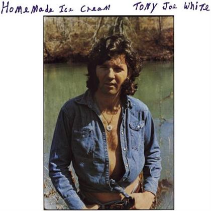 Tony Joe White - Homemade Ice Cream (45 RPM, 2 LPs)