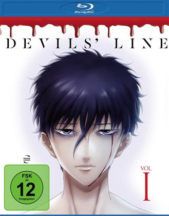 Devil's Line - Staffel 1 - Vol. 1
