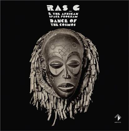 Ras G - Dance Of The Cosmos (LP)