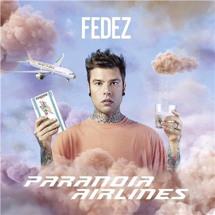 Fedez - Paranoia Airlines (2 LPs)