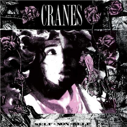 Cranes - Self Non Self (2019 Reissue, Music On Vinyl, Colored, LP)