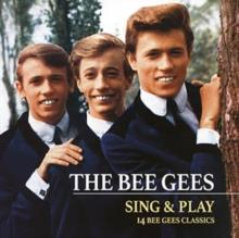 Bee Gees - Sing & Play 14 Bee Gees Classics (LP)