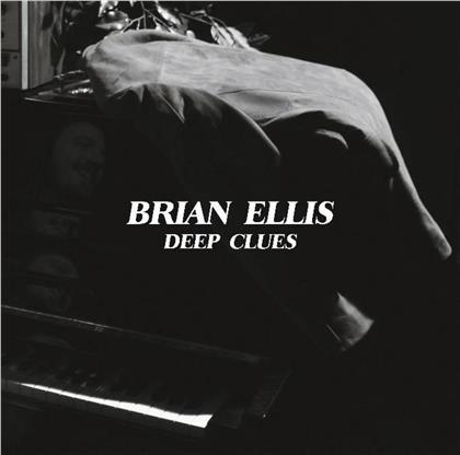 Brian Ellis - Deep Clues (LP)