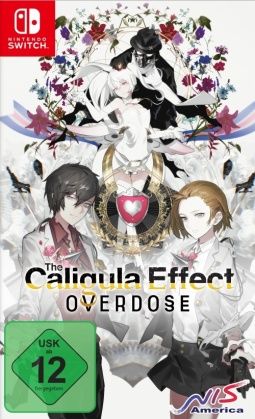 The Caligula Effect - Overdose