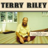 Terry Riley - Live At La Salle Wagram, Paris, November 19Th, 1975 (LP)
