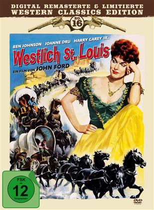Westlich St. Louis (1950) (Limited Edition, Mediabook)