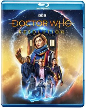 Doctor Who - Resolutions - Holiday Special (2019) (BBC)