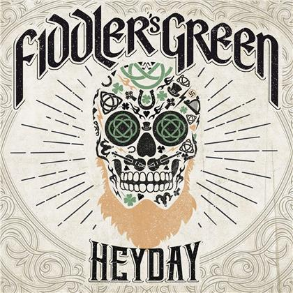 Fiddler's Green - Heyday (Deluxe Edition, 2 CDs)