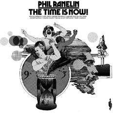 Phil Ranelin - Time Is Now (2019 Reissue, LP)