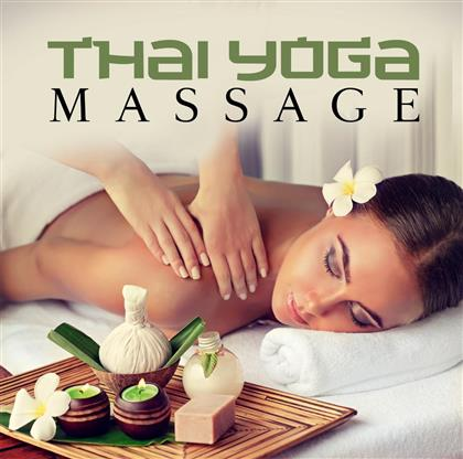 Thai Yoga Massage - Relaxing Sounds