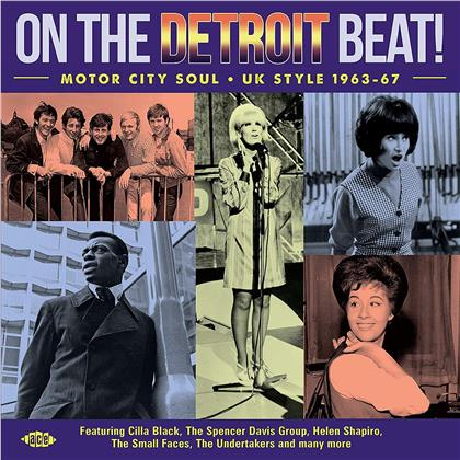 On The Detroit Beat
