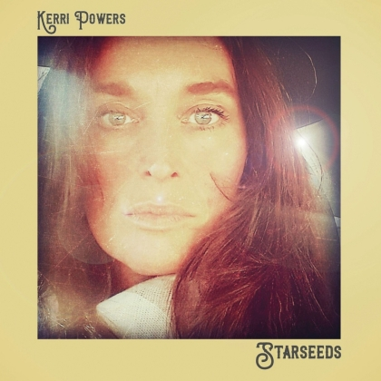 Kerri Powers - Starseeds