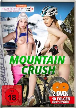 Mountain Crush - Die komplette Serie (2 DVD)