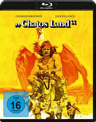 Chatos Land (1972)