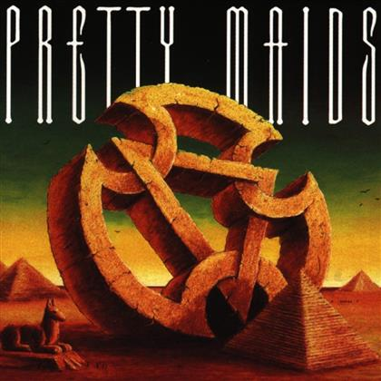 Pretty Maids - Anything Worth Doing Is Worth (2019 Reissue, LP)